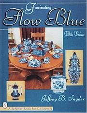 Cover of: Fascinating Flow Blue