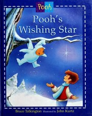 Cover of: Pooh's wishing star: Picture Book (Pooh)