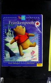 Cover of: Disney's Frankenpooh