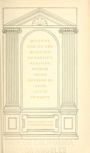 Cover of: The works of Hesiod, Callimachus, and Theognis