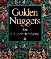 Cover of: Golden nuggets