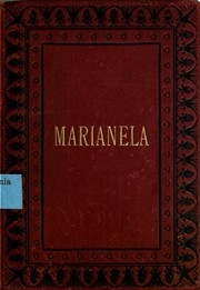 Cover of: Marianela