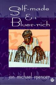 Cover of: Self-made & blues-rich