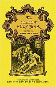 Cover of: The Yellow Fairy Book