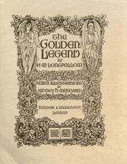 Cover of: The golden legend