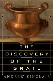 Cover of: The discovery of the Grail