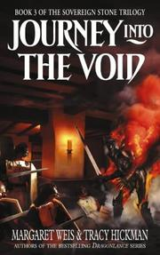 Cover of: Journey into the Void
