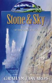 Cover of: Stone and Sky