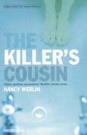 Cover of: The Killer's Cousin
