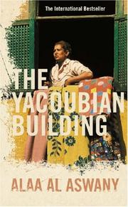 Cover of: The Yacoubian Building