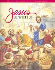 Cover of: Jesus Be with Us