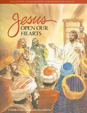 Cover of: Jesus Open Our Hearts