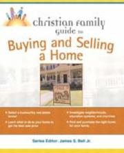 Cover of: Christian Family Guide to Buying and Selling a Home