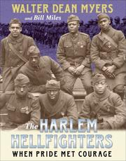 Cover of: The Harlem Hellfighters