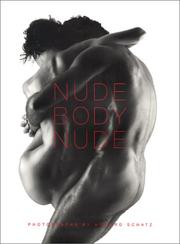 Cover of: Nude Body Nude