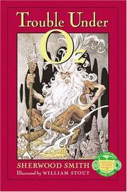 Cover of: Trouble Under Oz