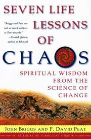 Cover of: Seven Life Lessons of Chaos