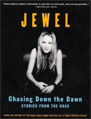 Cover of: Chasing Down the Dawn