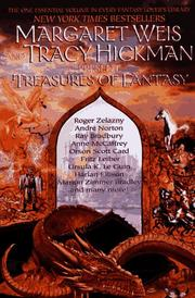 Cover of: Treasures of Fantasy