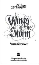 Cover of: Wings of the Storm