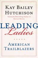 Cover of: Leading Ladies