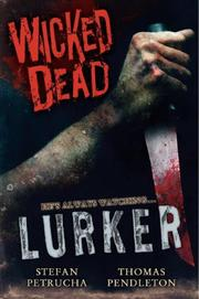 Cover of: Wicked Dead
