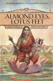 Cover of: Almond Eyes, Lotus Feet
