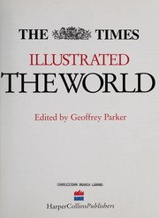 Cover of: The Times Illustrated History of the World