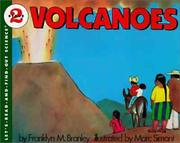 Cover of: Volcanoes