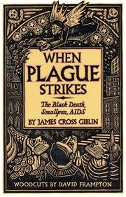Cover of: When Plague Strikes