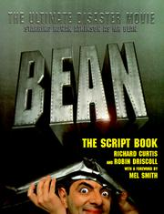 Cover of: Bean