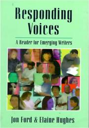 Cover of: Responding Voices