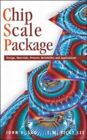 Cover of: Chip Scale Package