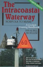 Cover of: The Intracoastal Waterway