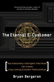 Cover of: The Eternal E-Customer