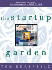 Cover of: The Startup Garden