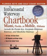 Cover of: The Intracoastal Waterway Chartbook