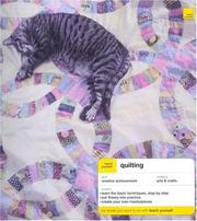 Cover of: Teach Yourself Quilting