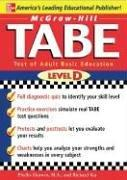 Cover of: McGraw-Hill's TABE Level D