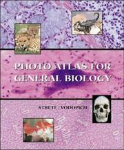 Cover of: Photo Atlas for General Biology