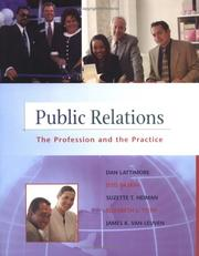 Cover of: Public Relations