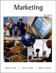Cover of: Marketing w/PowerWeb