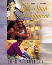 Cover of: Lifespan Development With Making the Grade CD ROM