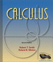 Cover of: Calculus (update)