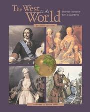Cover of: The West in the World, Volume II, MP with ATFI Envisioning the Atlantic World and PowerWeb
