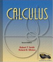 Cover of: Calculus (update) w/ OLC - 2nd Package ed.