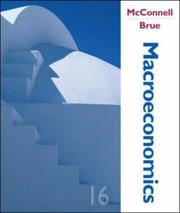 Cover of: Macroeconomics + DiscoverEcon Online with Paul Solman Videos