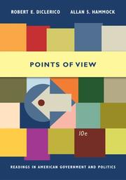 Cover of: Points of View