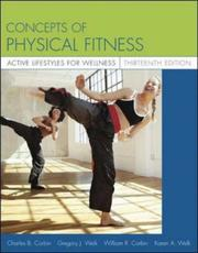 Cover of: Concepts of Physical Fitness