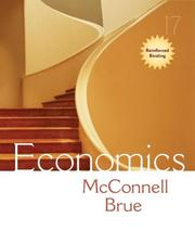 Cover of: Economics (Reinforced NASTA Binding for Secondary Market)
